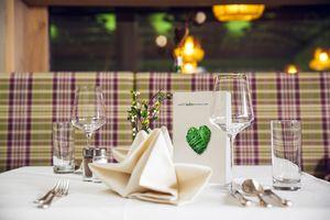 Hervorragende Küche im Hotel Streklhof am Wörthersee