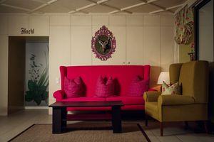 Lounge im Streklhof