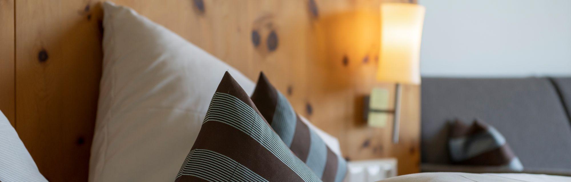 einfach entspannen - Juniorsuite Landhaus ©Martin Steinthaler (TINEFOTO)